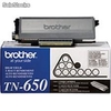 Cartucho brother tn650