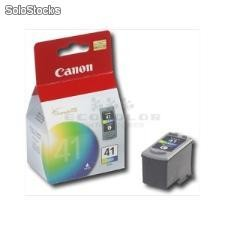 Cartucho cartridge canon cl-41