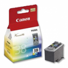 Cartucho de tinta color para canon ip2500