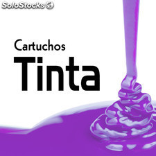 Cartucho de tinta generico o reciclado TO804 yellow