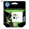 Cartucho de tinta hp 21xl (c9351cl)