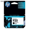 Cartucho de tinta hp 920xl (cd975al)