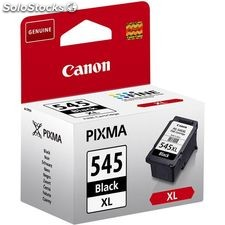 Cartucho de Tinta Original Canon pg-545 xl IP2850/MG2550 Negro