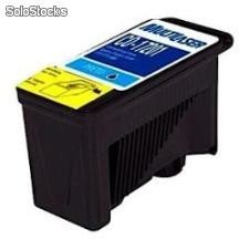 Cartucho Epson Preto Co-17201 Multilaser