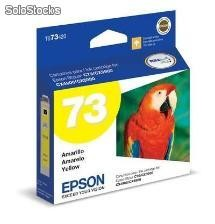 Cartucho epson T073420 Yellow