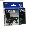 Cartucho Epson xp204 | xp104 Preto Original 4ml
