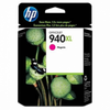Cartucho magenta hp nº940xl para officejet pro 8500 series