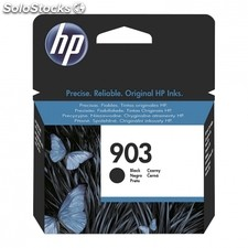 Cartucho negro hp Nº903 - 300 paginas - para officejet pro 6960 aio / 6970