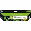 Cartucho negro hp nº970xl para hp officejet pro x476dw / x576dw /