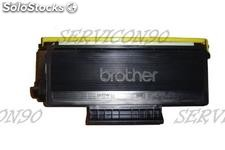 Cartucho Para Brother tn580 Remanufacturado