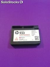 Cartucho Para Hp 933 Remanufacturado magenta