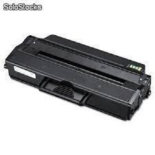 Cartucho para samsung d103 ml2950ndr ml2955nd scx4729fw remanufacturado