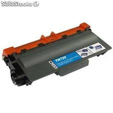 Cartucho remanufacturado Brother Dr 720 Hl5470dw Dcp 8150dn Dcp8155dn $410.00