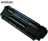 Cartucho Remanufacturado hp 12a q2612a $198.00