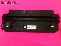 Cartucho Remanufacturado Hp 29x hp 5000 5100 $680.00