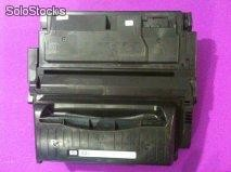 Cartucho Remanufacturado Hp 42x q5942x $490
