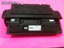 Cartucho Remanufacturado para hp 27x c4127x 400 4050 $370.00