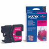 Cartucho tinta brother lc-980 260 paginas magenta