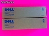 Cartucho toner dell 3100cn 3000 3010 $440 original, remate,