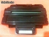 Cartucho Toner sam d-209l, Remanufacturado $350.00