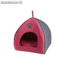 Casa acolchada para animales rosa - pet house - 8711295171109 - DM5000510