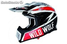 Casco cross mx 912