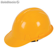 Casco de seguridad, Amarillo