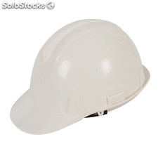 Casco de seguridad, Blanco