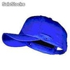 Casco gorra top cap
