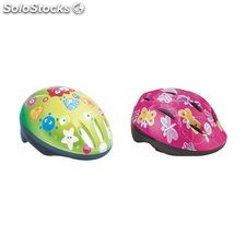 Casco infantil ajustable