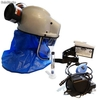 Casco respirador air filter