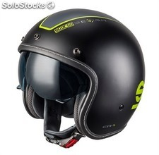 Casco sparco cafe racer abs tg xs nrgf