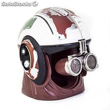 Casco Star Wars Anakin Skywalker
