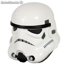 Casco Star Wars Stormtrooper