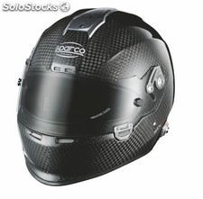 Casco wtx-9 air fia 8860 tg xs