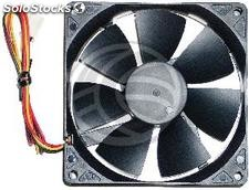Case fan 90x90x25 mm for 12 VDC for computer and chassis (VL69)