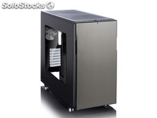 Case Fractal Design Define R5 Titanium Window fd-ca-def-R5-ti-w