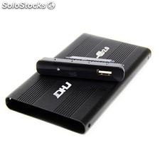 Case Gaveta Hd Externo 2.5 Usb Notebook Cl2.5hdd