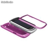 Case-Mate Barely There Case BlackBerry 9800 9810 Torch - Rosa