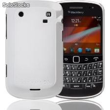 Case-Mate Barely There Case BlackBerry Bold 9900 - Blanca