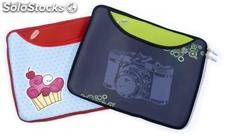 Case para Notebook - Bolso Frontal