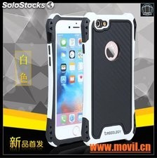 caseology case para iphone 6 6 s 6 plus 7 7 plus TPU + PC