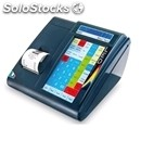 Cash register - mod. mwind/t - 5 wire resistive touch screen - speed 32