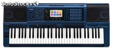 Casio MZ-X500 Keyboard Arranger Workstation, 61-Key, Novo
