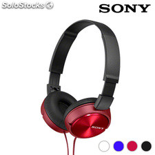 Casque Audio Nomade Sony MDRZX310