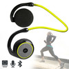 Casque Audio Tour de Nuque Bluetooth GoFit