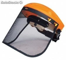Casque de protection hecht - h900101