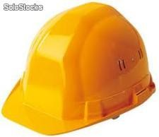 Casque de protection industriel