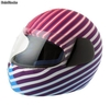 Casque Helmett Chic - Photo 1