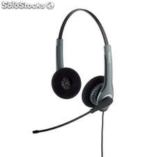 Casque Jabra gn 2000 Micro Duo pour telephone operateur